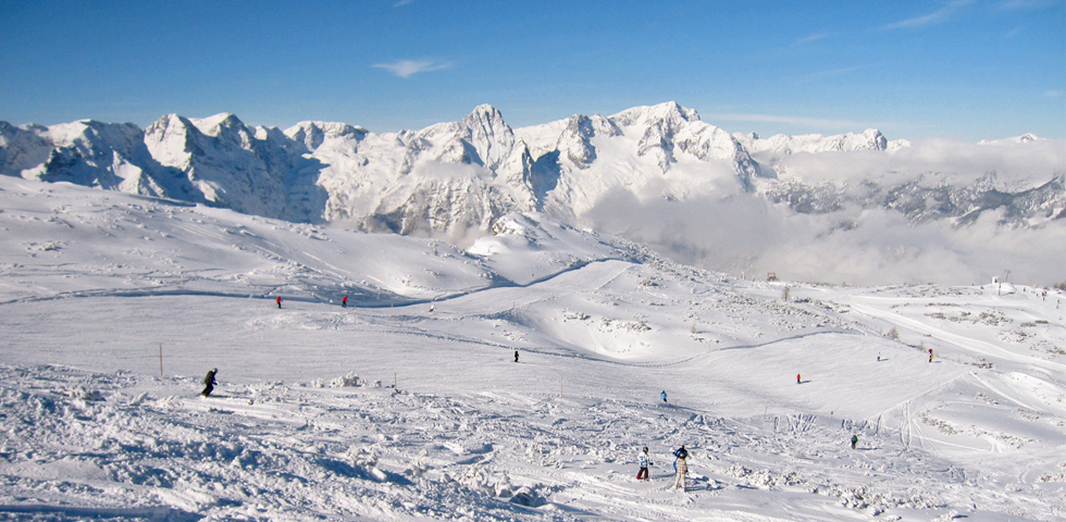 Holidays Hinterstoder ski rental