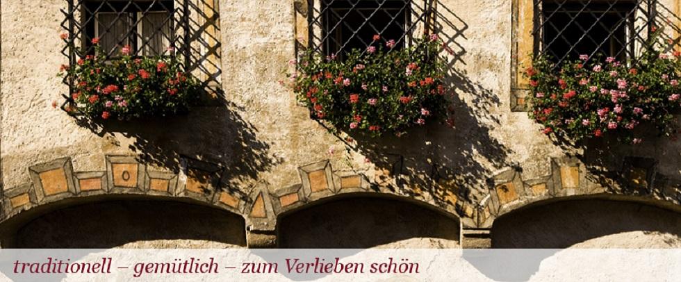 """Urlaub Hotel """"Zum schwarzen Bären"""""""
