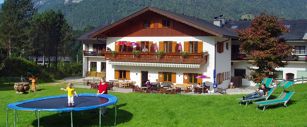 Urlaub Hotel Gasthof zur Wacht-Wolfgangsee-Salzkammergut