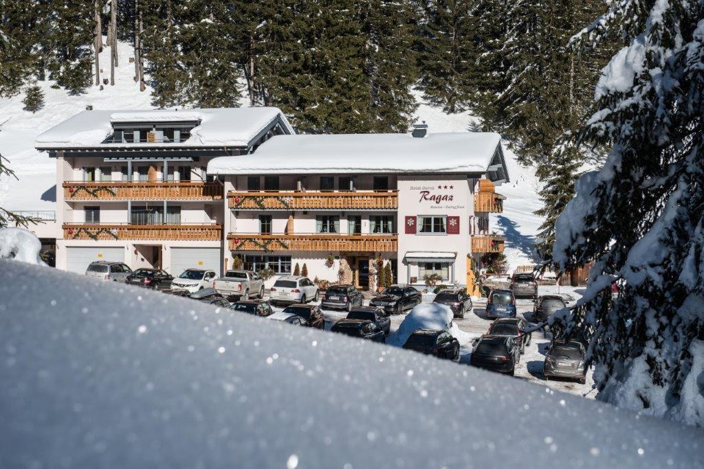 Urlaub Hotel Garni Ragaz