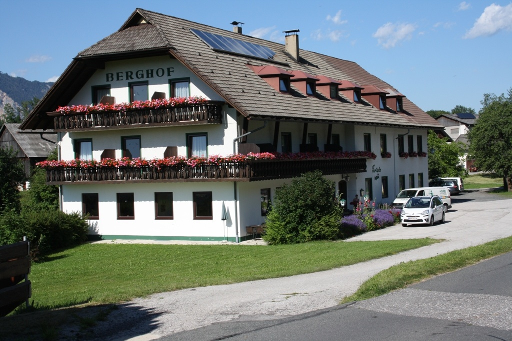 Urlaub Pension Fertala