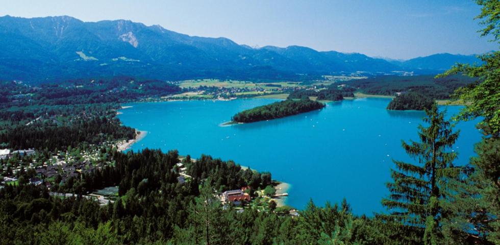 Urlaub Pension - Ferienhäuser Waldruh - Tannenheim - Inge