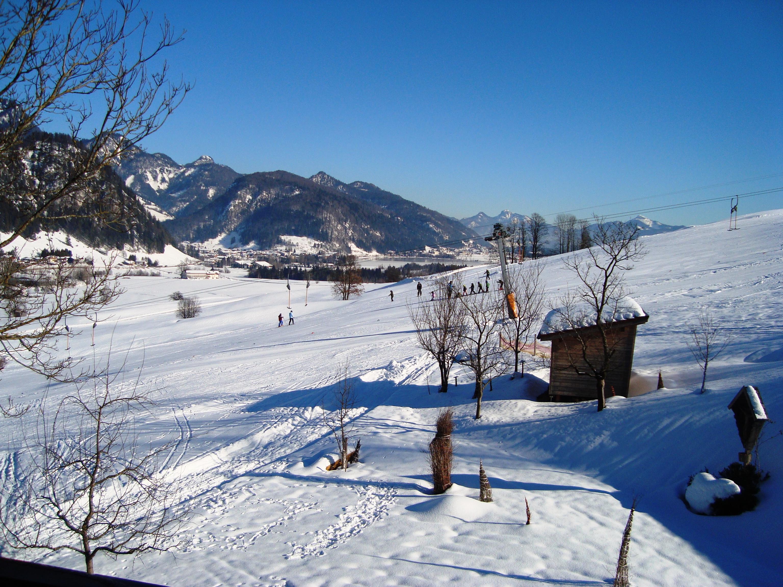 Urlaub Jagerhof