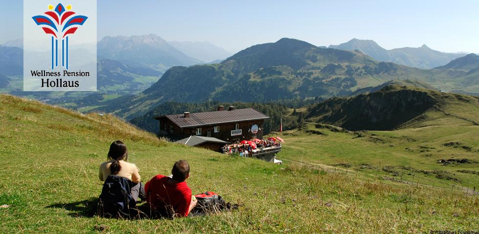 Urlaub Sommer - Sonne - Berge