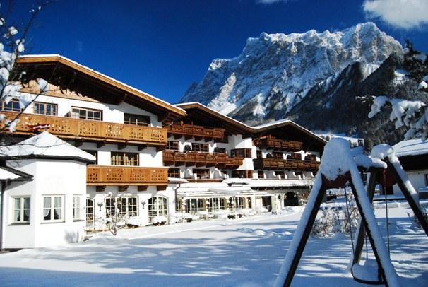 Urlaub Family Wellnesshotel Tirolerhof