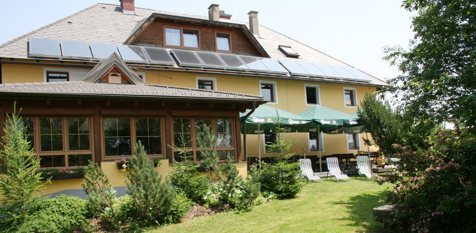 Urlaub Gasthof Zum Kramer ***