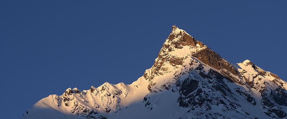 Urlaub Berghof Balluner