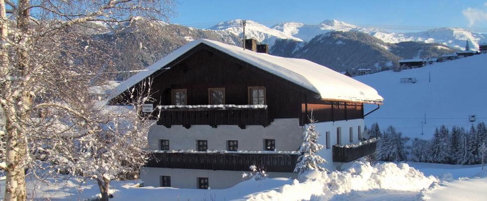 Urlaub Draschlerhof