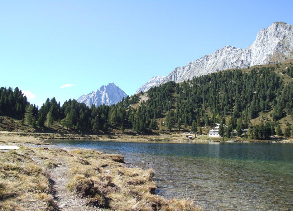 Urlaub Sporthaus Troger Ski Langlauf Skitour Eisklettern