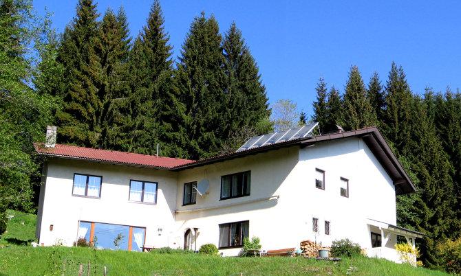 Urlaub Ferienhaus Hollinger