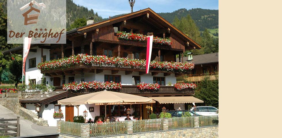 Vacances Gasthof-Pension Der Berghof
