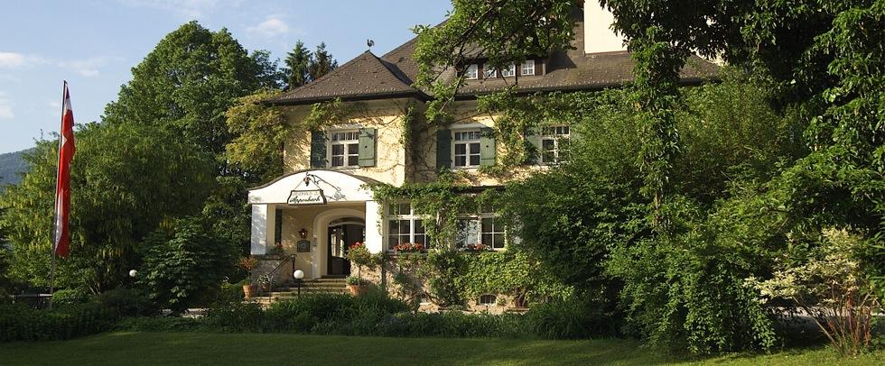 Urlaub Landhaus zu Appesbach