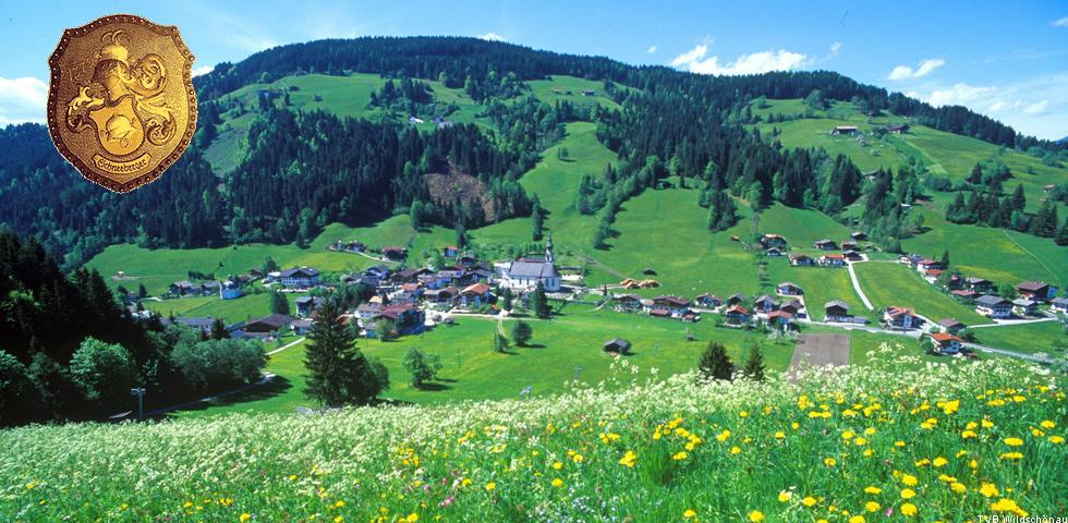 Urlaub Schneeberger***S