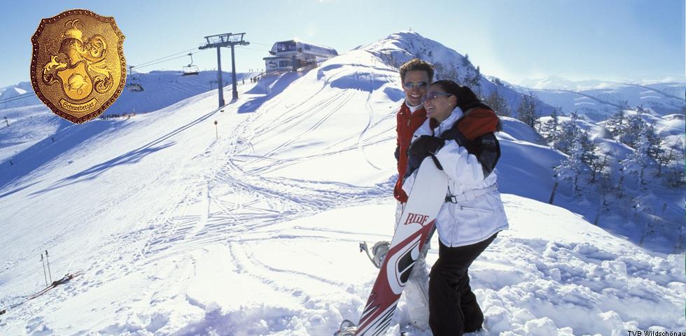 Urlaub Hotel Schneeberger