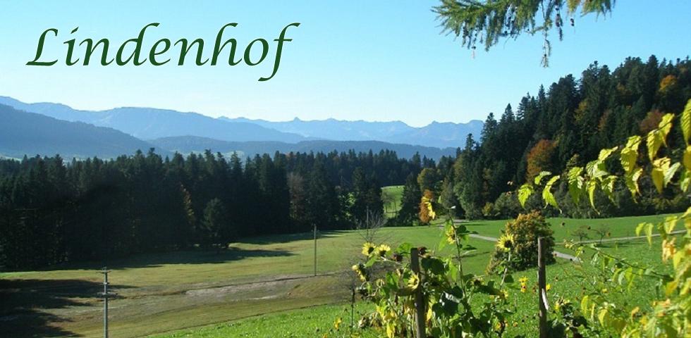 Urlaub Lindenhof