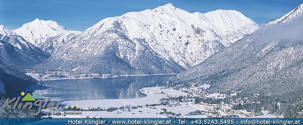 Urlaub Hotel, Café & Restaurant Klingler