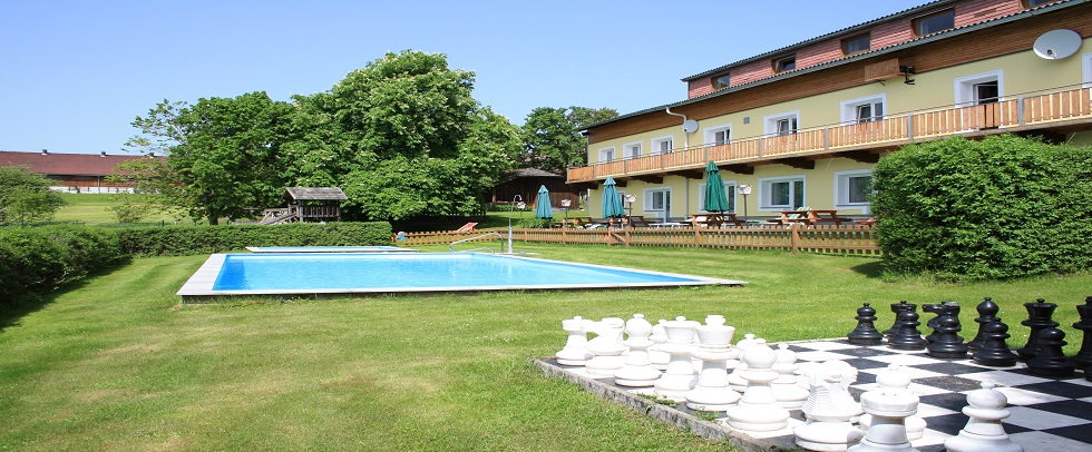 Holidays Sportpension Ramlhof