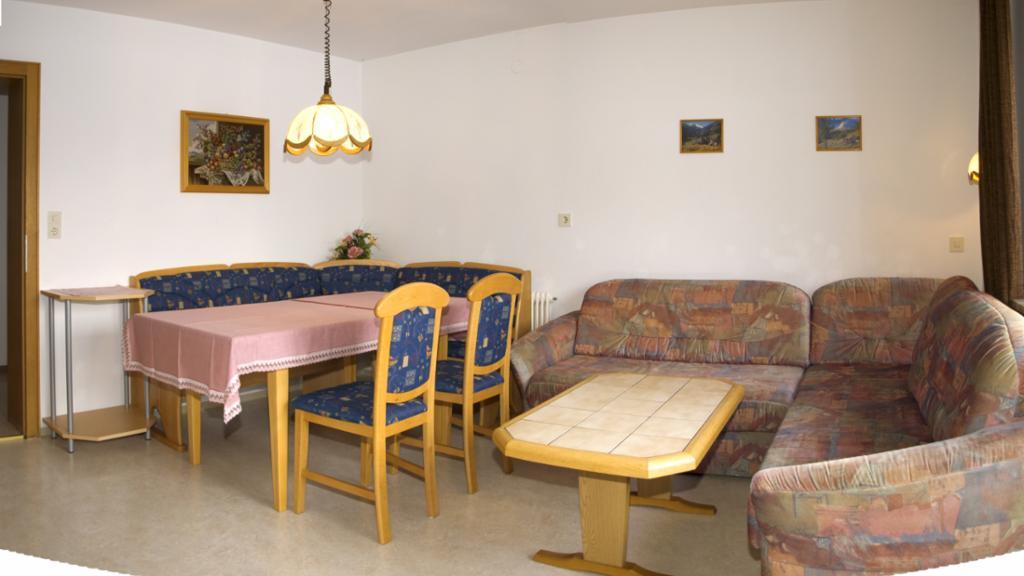 vakantie Haus Birgit Walchsee