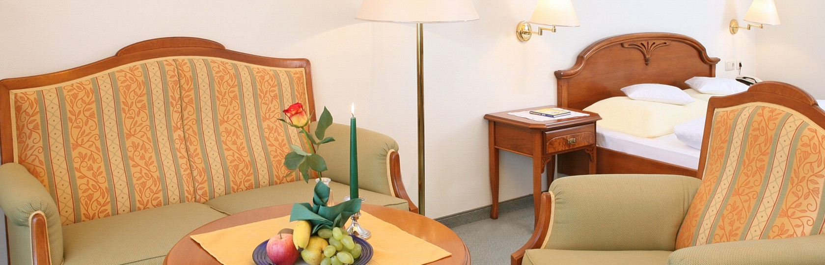 Urlaub Hotel LEITNERBRÄU Mondsee
