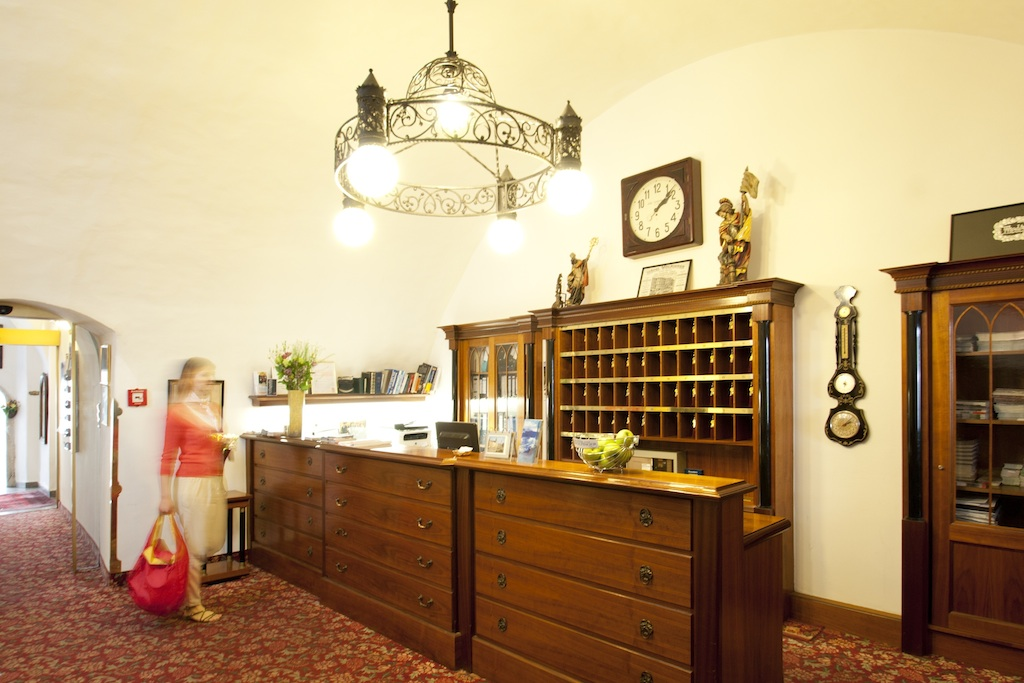vakantie Austria Classic Hotel Wolfinger