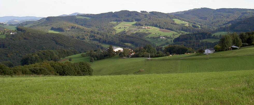 Urlaub Gölsenhof - Fam. Büchinger