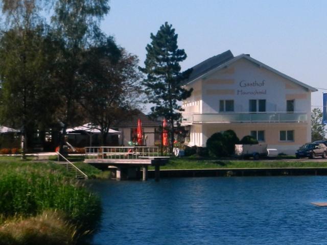 Urlaub Gasthof Haunschmid
