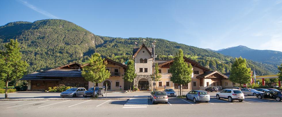 Holidays Trofana Tyrol