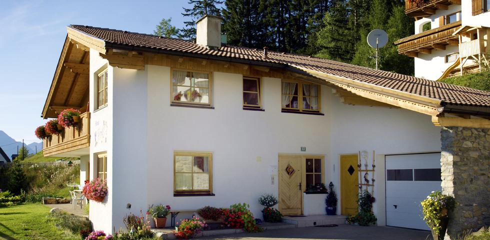 Urlaub Haus Pleifer