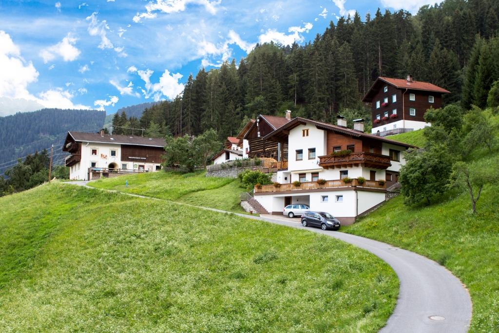 Urlaub Haus Hildegard