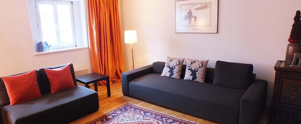Urlaub Apartment Rattenberg