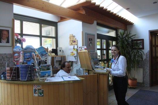 Accommodation Provider  - Hotel HOIS'N WIRT * * * Seegasthof Gmunden