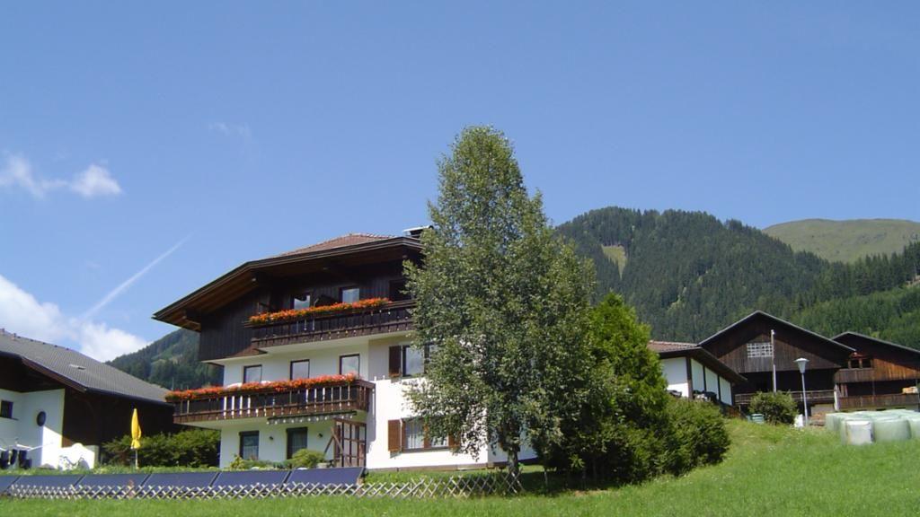 Urlaub Landhaus Lugger