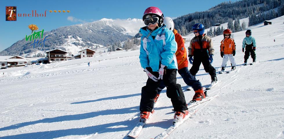 Urlaub Gratis Silbercard  in der Silberregion Karwendel