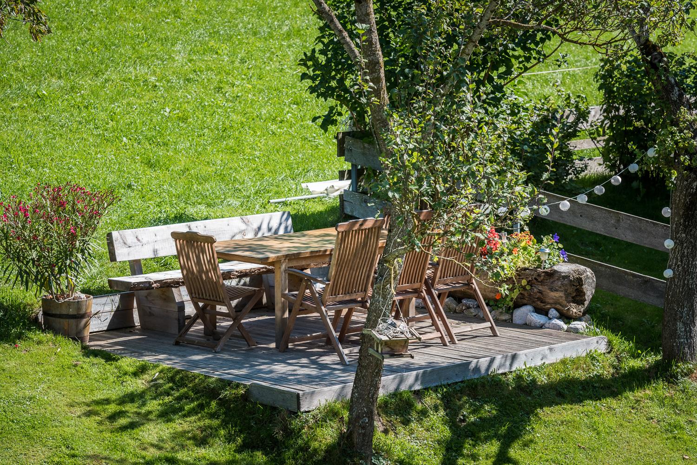 Urlaub Floachhof - qualitätsgeprüfter 4 Blumen Urlaub am Bauernhof