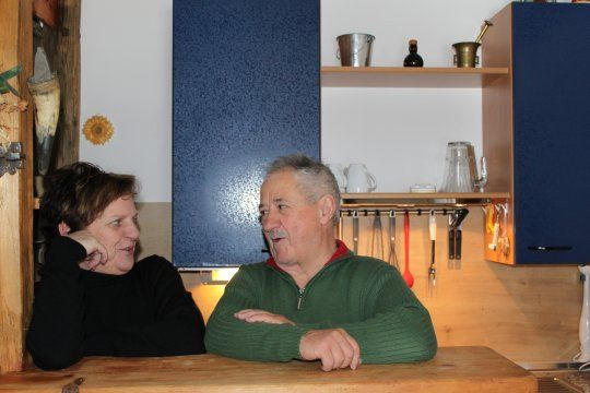 Gastgeber  - Hessenberger am Schuettanger Gosau