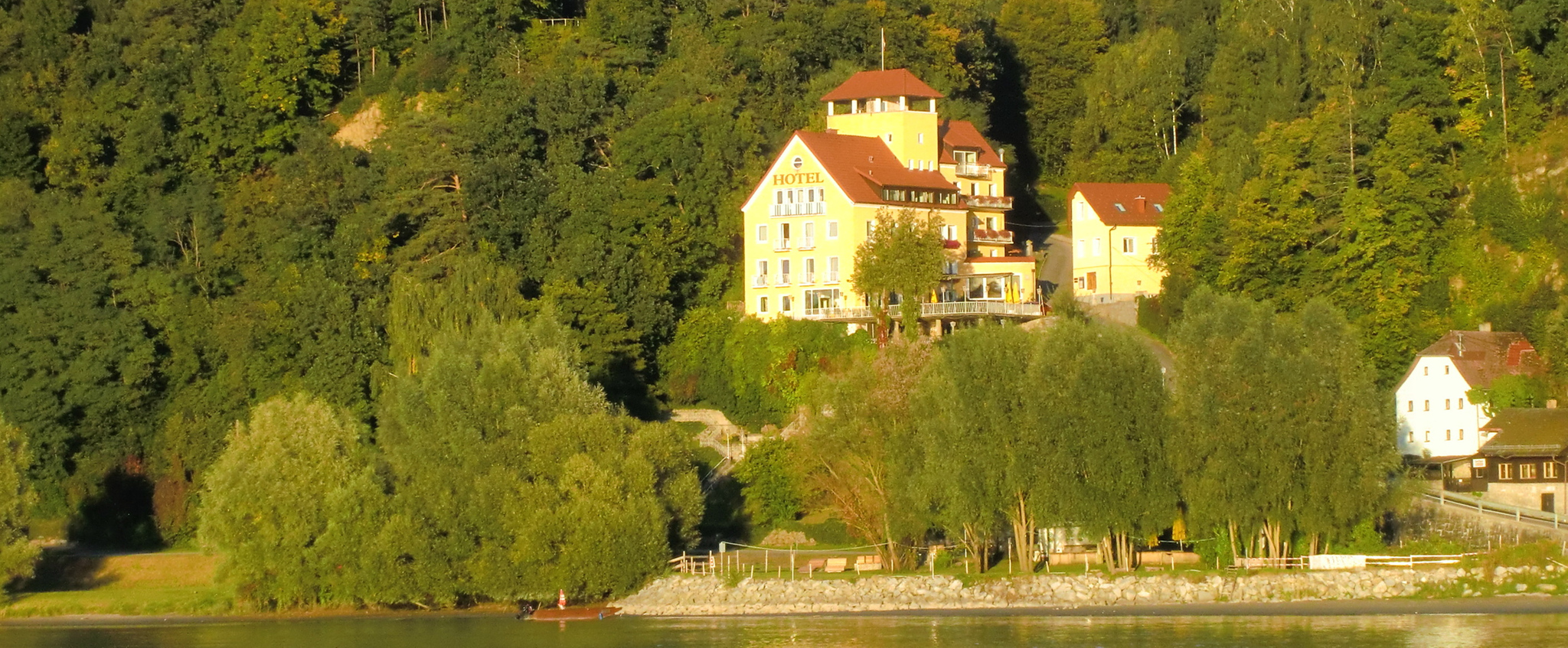 Urlaub Hotel Faustschlössl