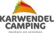 Logo - Karwendel Camping Maurach am Achensee