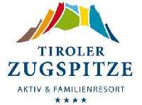 TIROLER ZUGSPITZ CAMPING Bild # der Willkommensseite - Tiroler Zugspitze Komfort CAMPING Ehrwald