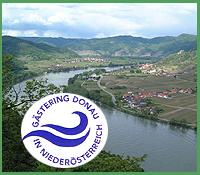 Der majestätische Donaustrom Niederösterreichs - WILLKOMMEN BEIM GAESTERING DONAU IN NOE