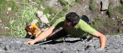 Climbing - Nassereith Tirol