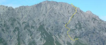 Untertilliach Tirol