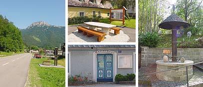 St.  Aegyd  am  Neuwalde Lower Austria