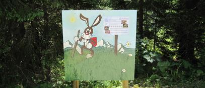 Bunny Quiz - Damuels Vorarlberg