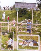 """Alpengarten am """"Hochbärneck"""""""