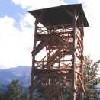 Aussichtsturm - St.  Anton  a.  d.  Jeßnitz Lower Austria