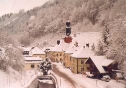 Ort - St. Anton a. d. Jeßnitz Niederoesterreich