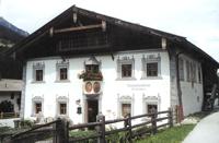 Neustift  im  Stubaital Tirol