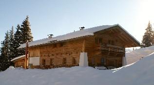Auffangalm  - Neustift im Stubaital Tirol