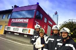 Feuerwehrauto BK - Bad Gleichenberg Steiermark