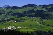Niederndorf & Niederndorferberg